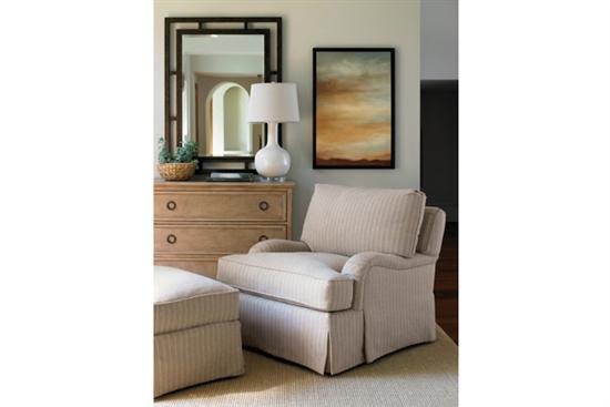 艾美精品家居 Fine Home Boutique-MONTEREY SANDS_Colton Hall Chair.禮堂椅-MONTEREY SANDS_Colton Hall Chair,艾美精品家居,單人沙發