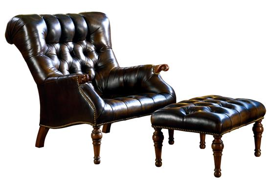 達森家居 DAYSUN HOME-【達森家居】STICKLEY_Leopold's Chair&Ottoman 主人椅-【達森家居】STICKLEY_Leopold's Chair&Ottoman 主人椅,達森家居 DAYSUN HOME,單人沙發