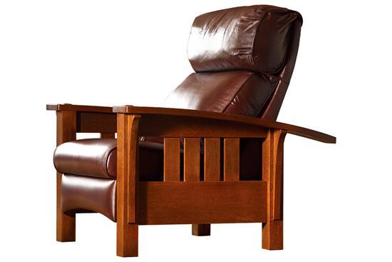 達森家居 DAYSUN HOME-【達森家居】STICKLEY_Morris Recliner 木框躺椅-【達森家居】STICKLEY_Morris Recliner 木框躺椅,達森家居 DAYSUN HOME,單人沙發