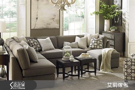 艾莉傢俬 Fine Home Gallery-【艾莉傢俬】Beckham U-Shaped 組合沙發-【艾莉傢俬】Beckham U-Shaped 組合沙發,艾莉傢俬 Fine Home Gallery,組合沙發