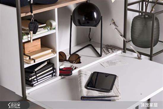 VOX-Muto系列-下掀壁掛桌櫃-玄關櫃