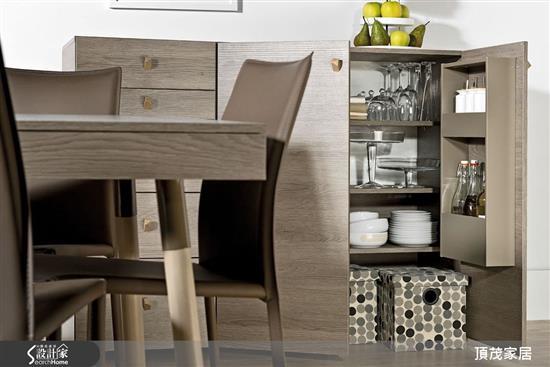 頂茂家居-VOX-Lori系列-邊櫃、餐具櫃-VOX-Lori系列-邊櫃、餐具櫃,頂茂家居,餐櫃