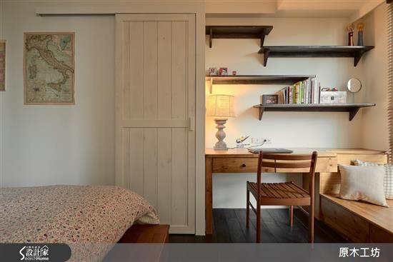 Wood House-【原木工坊 x 客製化 門片】-【原木工坊 x 客製化 門片】,Wood House,其他類家具