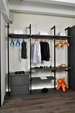 MIO家居-MIO家居-更衣櫃系列-MIO家居-更衣櫃系列,MIO家居,系統收納(衣)櫃