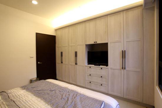 安德康系統室內設計-安德康系統室內設計_臥室系列-安德康系統室內設計_臥室系列,安德康系統室內設計,系統收納(衣)櫃