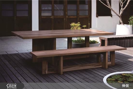 伸保木業股份有限公司-餐桌系列-餐桌系列,伸保木業股份有限公司,其他