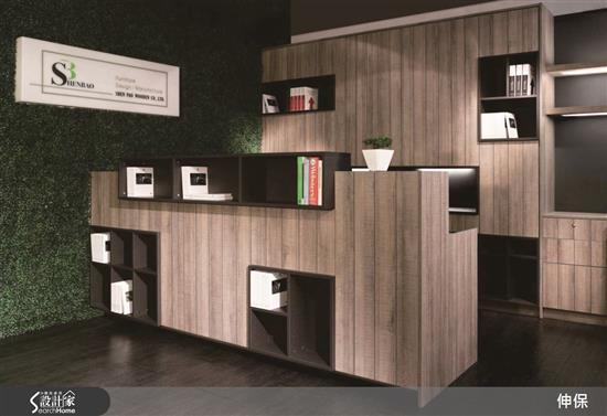 伸保木業股份有限公司-辦公室系列-辦公室系列,伸保木業股份有限公司,其他