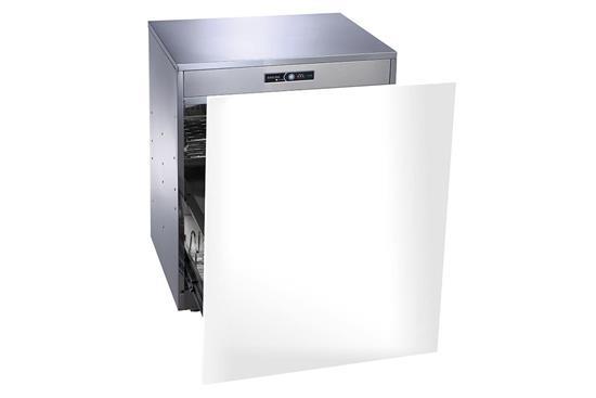 嵌門板殺菌烘碗機Q7596-清潔家電