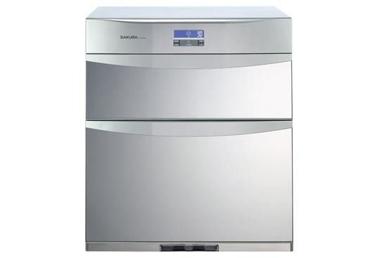 落地殺菌烘碗機Q7593-清潔家電