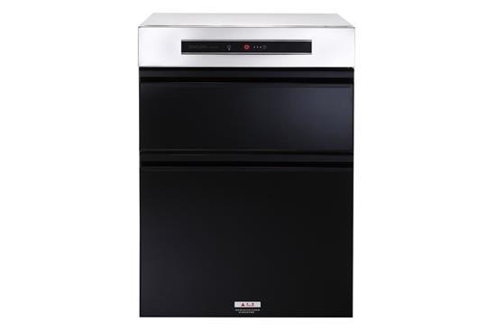 落地殺菌烘碗機Q7595L-清潔家電