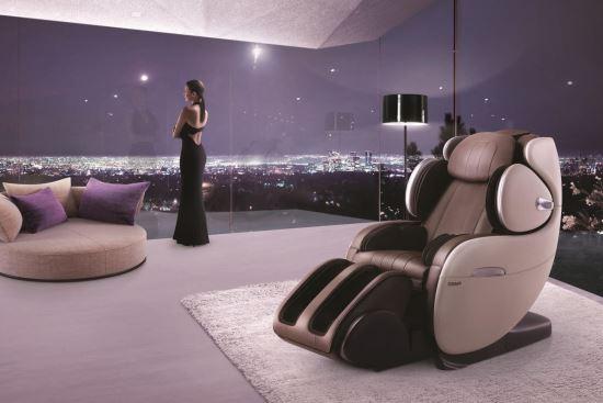 新加坡商傲勝全球股份有限公司台灣分公司 -OSIM 天王之王頭等款按摩椅-uInfinity Luxe 天王之王頭等款按摩椅, 傲勝國際股份有限公司,按摩家電,OSIM