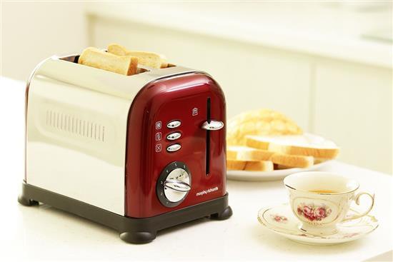 慎康企業-Accents toaster 九段溫控不鏽鋼烤麵包機-Accents toaster 九段溫控不鏽鋼烤麵包機,慎康企業,烘焙料理電器
