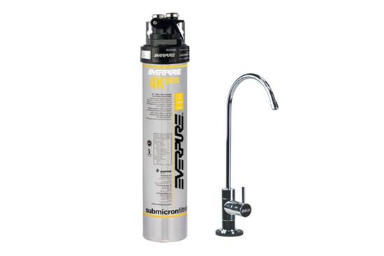 愛惠浦KDF®家用型淨水器 QL3-4K-淨水飲水設備