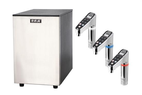 愛惠浦智能三溫櫥下冰冷熱飲水設備EVB-HS388-淨水飲水設備