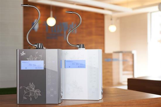 千山淨水-PL-705T/W桌上型電解離子整水器-PL-705T/W桌上型電解離子整水器,千山淨水,淨水飲水設備