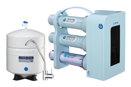 純淨自然型RO淨水器P018-淨水飲水設備