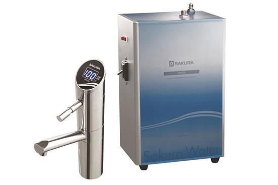 廚下加熱P0552-淨水飲水設備