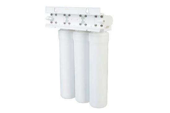 BRONDELL-Brondell UC300三階LED濾水器-Brondell UC300三階LED濾水器,BRONDELL,淨水飲水設備