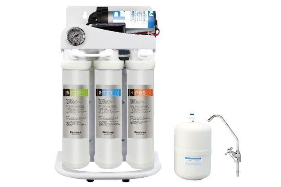 MINI-AQ純水機-淨水飲水設備