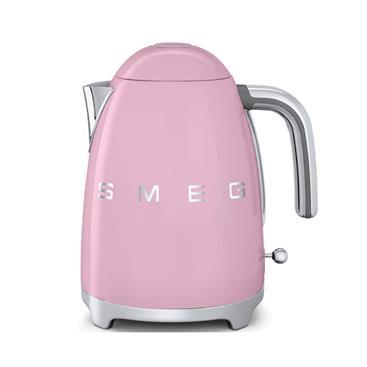 SMEG 義大利美學家電-電熱水壺-電熱水瓶