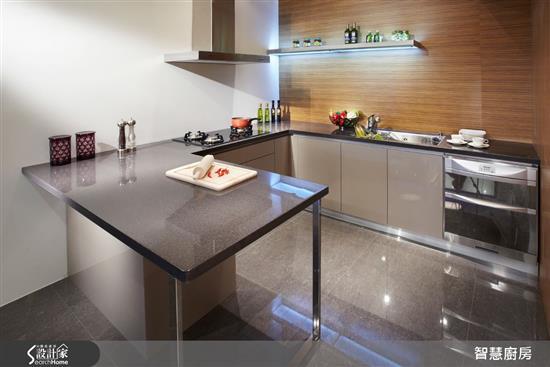 智慧廚房 AIKitchen-純色 - UV鋼烤門板-純色 - UV鋼烤門板,智慧廚房 AIKitchen,廚房門板
