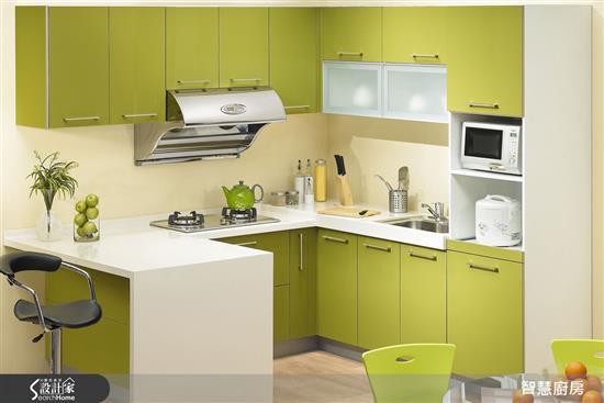 智慧廚房 AIKitchen-純色 - 水晶板門板-純色 - 水晶板門板,智慧廚房 AIKitchen,廚房門板