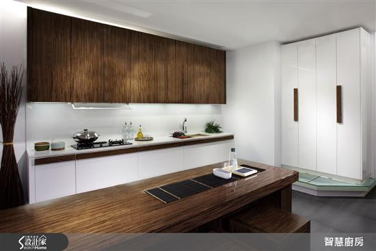 智慧廚房 AIKitchen-智能淨化 - 滅菌實木貼皮鋼琴烤漆門板-智能淨化 - 滅菌實木貼皮鋼琴烤漆門板,智慧廚房 AIKitchen,廚房門板