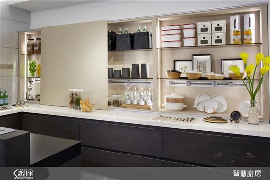 智慧廚房 AIKitchen-智能淨化 - 滅菌陶瓷烤漆門板-智能淨化 - 滅菌陶瓷烤漆門板,智慧廚房 AIKitchen,廚房門板