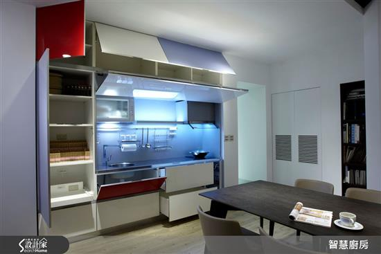 智慧廚房 AIKitchen-智能淨化 - 滅菌UV鋼烤門板-智能淨化 - 滅菌UV鋼烤門板,智慧廚房 AIKitchen,廚房門板