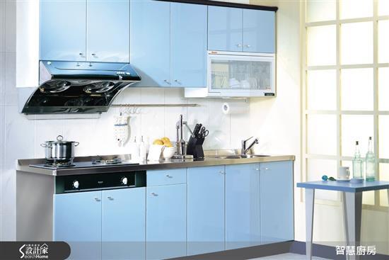 智慧廚房 AIKitchen-純色 - 結晶鋼烤門板-純色 - 結晶鋼烤門板,智慧廚房 AIKitchen,廚房門板