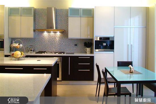 智慧廚房 AIKitchen-純色 - 玻璃烤漆門板-純色 - 玻璃烤漆門板,智慧廚房 AIKitchen,廚房門板