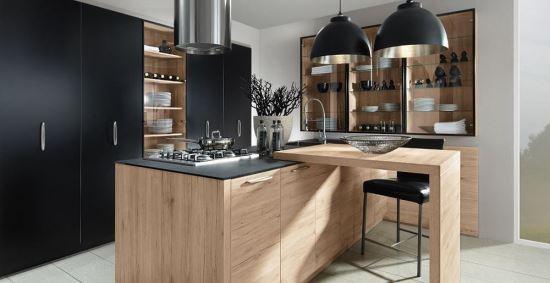 施羅德廚具-Modern系列-廚具