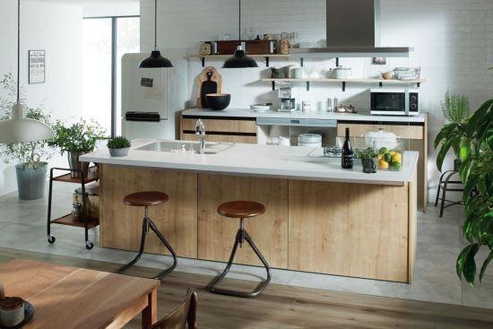 LIXIL-2017日本LIXIL原裝SUNWAVE廚具ALESTA 系列-2017日本LIXIL原裝SUNWAVE廚具ALESTA 系列,LIXIL,廚具