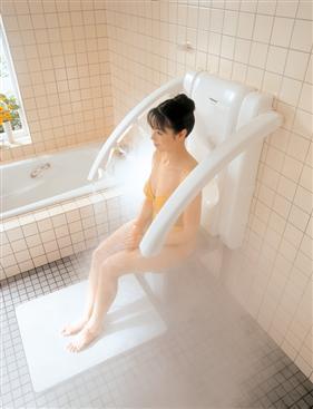 一太e衛廚itai-Panasonic養護浴座-Panasonic養護浴座,一太e衛廚itai,淋浴設備
