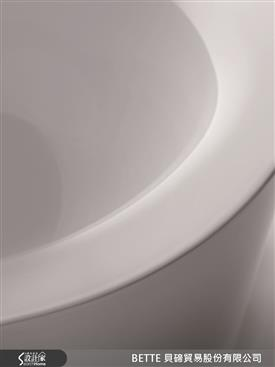 BETTE 貝碲衛浴-浴缸-BETTEHOME OVAL SILHOUETTE系列-浴缸-BETTEHOME OVAL SILHOUETTE,BETTE 貝碲衛浴,浴缸