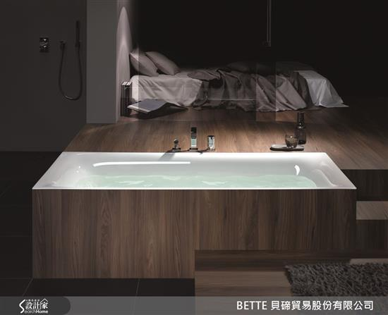 BETTE 貝碲衛浴-浴缸-BETTELUX系列-浴缸-BETTELUX系列,BETTE 貝碲衛浴,浴缸