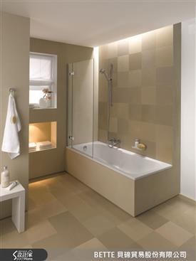 BETTE 貝碲衛浴-浴缸-BETTESET系列-浴缸-BETTESET,BETTE 貝碲衛浴,浴缸