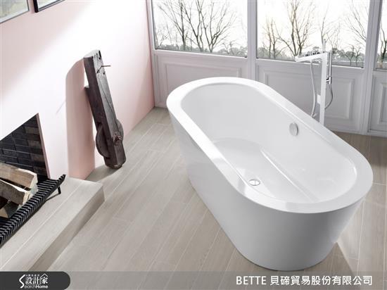 浴缸-BETTESTARLET系列-浴缸