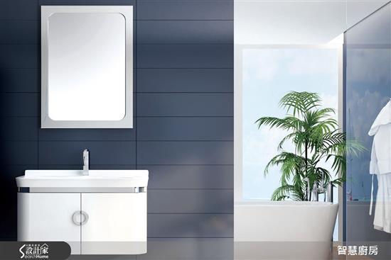 彩色不銹鋼浴櫃-浴櫃