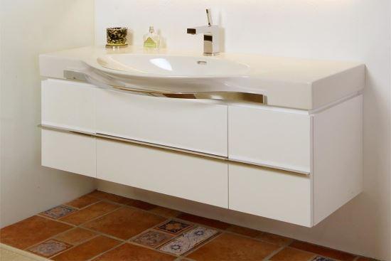 好時代衛浴-LAUFEN Palace系列 120 標準檯面盆櫃-LAUFEN Palace系列 120 標準檯面盆櫃,好時代衛浴,浴櫃