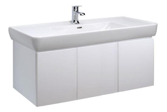 好時代衛浴-LAUFEN Pro系列 105cm標準檯面盆櫃-LAUFEN Pro系列 105cm標準檯面盆櫃,好時代衛浴,浴櫃