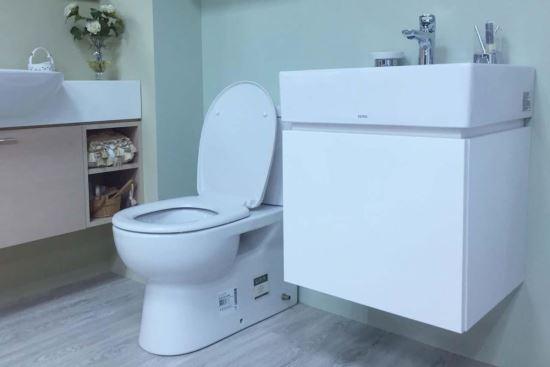 好時代衛浴-TOTO 710 標準檯面盆櫃系列-TOTO 710 標準檯面盆櫃系列,好時代衛浴,浴櫃