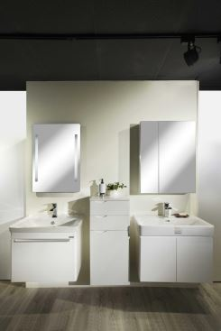 好時代衛浴-HOUSESTYLE-兩門鏡櫃-HOUSESTYLE-兩門鏡櫃,好時代衛浴,浴櫃