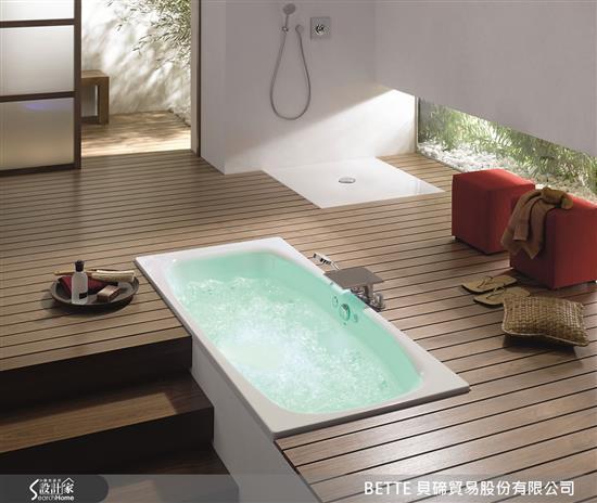 BETTE 貝碲衛浴-客製化-BETTE按摩系統-客製化-BETTE按摩系統,BETTE 貝碲衛浴,衛浴五金配件