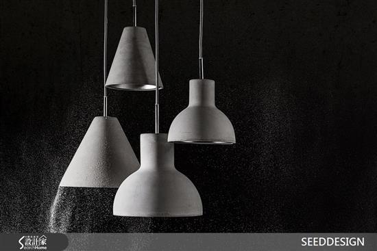CASTLE 堡壘-吊燈