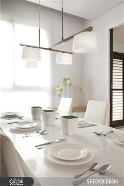 喜的精品燈飾 SEEDDESIGN-KAZOKU 家族-KAZOKU 家族,喜的精品燈飾 SEEDDESIGN,吊燈