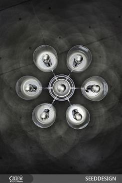 喜的精品燈飾 SEEDDESIGN-SNOWFLAKE 雪花-SNOWFLAKE 雪花,喜的精品燈飾 SEEDDESIGN,吊燈