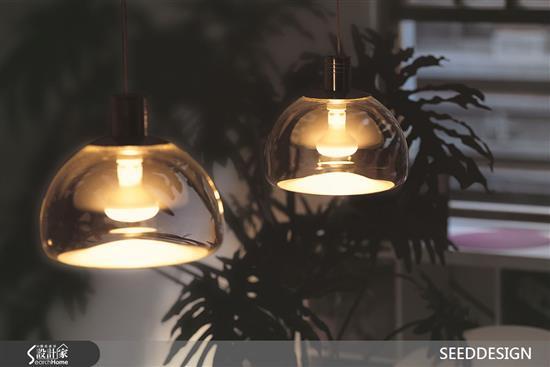 TITTO 沙丘-吊燈