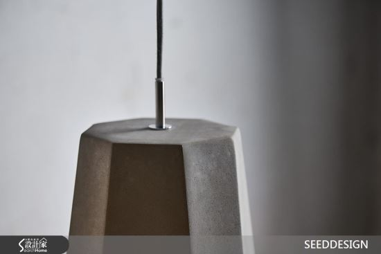 喜的精品燈飾 SEEDDESIGN-CASTLE_ROCK 浮岩-CASTLE_ROCK 浮岩,喜的精品燈飾 SEEDDESIGN,吊燈