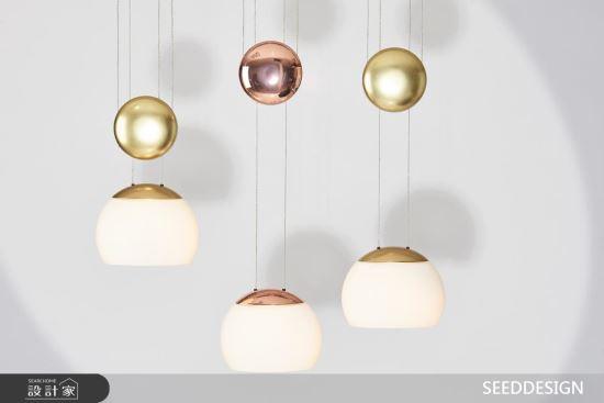 喜的精品燈飾 SEEDDESIGN-JOJO LED  悠悠-JOJO LED  悠悠,喜的精品燈飾 SEEDDESIGN,吊燈